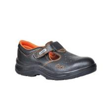 FW86 - Steelite™ Ultra védőszandál S1P - fekete munkavédelmi cipő