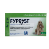 Fypryst Fypryst Bolha-kullancs csepp kutyának (spot-on 1,34 ml 10-20 kg-ig) 10 db pipetta