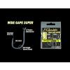 G-Carp Wide Gap Super 10/cs. 12-es