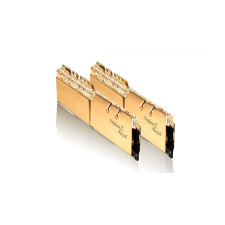 G.Skill 16GB DDR4 4266MHz Kit(2x8GB) TridentZ Royal Gold memória (ram)
