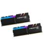 G.Skill 32GB (2x16GB) DDR4 2400MHz F4-2400C15D-32GTZR