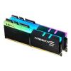 G.Skill 32GB (2x16GB) DDR4 3200MHz Tri/Z RGB F4-3200C15D-32GTZR (F4-3200C15D-32GTZR)