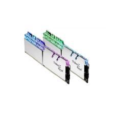 G.Skill 32GB DDR4 3200MHz Kit(2x16GB) TridentZ Royal Silver memória (ram)