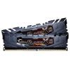 G.Skill 32GB Flare X DDR4 2400MHz CL15 KIT F4-2400C15D-32GFX