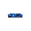 G.Skill DDR3  8GB PC 1600 CL9  G.Skill     (1x8GB) 8GXM RipjawsX (F3-1600C9S-8GXM)
