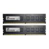 G.Skill DDR4 16GB (2x8GB) 2133MHz CL15 1.2V memória