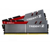 G.Skill DDR4 32GB PC 3200 CL14 G.Skill KIT (2x16GB) 32GTZ Trident Z F4-3200C14D-32GTZ
