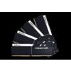 G.Skill DIMM 32 GB DDR4-3300 Quad-Kit Fekete / Fehér (F4-3300C16Q-32GTZKW)