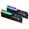 G.Skill G.Skill Trident Z RGB DIMM 16 GB DDR4-3466 Kit - AMD X470 (F4-3466C18D-16GTZRXB)