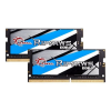 G.Skill KIT (2x16GB) 32GRS  Ripjaw SO DDR4 32GB PC 2133 CL15 (F4-2133C15D-32GRS)