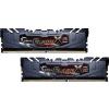 G.Skill RAM memory G.SKILL Flare X F4-3200C14D-16GFX (DDR4 DIMM; 2 x 8 GB; 3200 MHz; 14)