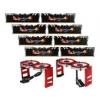 G.Skill Ripjaws 4 128GB DDR4-2800 Octa-Kit F4-2800C15Q2-128GRKD