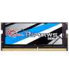 G.Skill Ripjaws 8GB DDR4 2133MHz 1.2V CL15 SODIMM memória