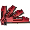 G.Skill Ripjaws V 32 GB DDR4-3000 Quad-Kit F4-3000C14Q-32GVR