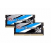 G.Skill SO-DIMM 16 GB DDR4-2800 Kit F4-2800C18D-16GRS