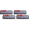 G.Skill Trident Z 64 GB DDR4-3200 Quad-Kit F4-3200C15Q-64GTZ