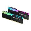 G.Skill Trident Z RGB DDR4 16GB (2x8GB) 4400MHz CL18 1.4V XMP 2.0 memória