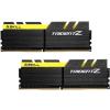 G.Skill TridentZ 16GB (2x8GB) DDR4 3200MHz F4-3200C14D-16GTZKY