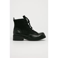 G-Star RAW - Magasszárú cipő - fekete - 1436929-fekete