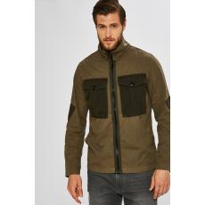 G-Star RAW - Rövid kabát - oliva színű - 1320358-oliva színű