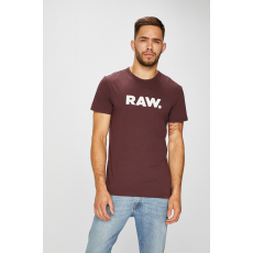 G-Star RAW - T-shirt - barna - 1362139-barna