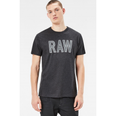 G-Star RAW - T-shirt - fekete - 1012624-fekete