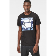 G-Star RAW - T-shirt - fekete - 1027751-fekete