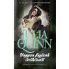 Gabo Kiadó Julia Quinn-Hogyan fogjunk örökösnőt (Kölcsönözhető!)