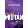 Gabo Könyvkiadó Anna Todd - Miután (After) (Új példány, megvásárolható, de nem kölcsönözhető!)