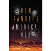 Gabo Könyvkiadó Ben Sanders: Amerikai vér
