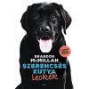 Gabo Könyvkiadó Brandon McMillan: Szerencsés kutya leckék