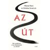 Gabo Könyvkiadó Christine Gross-Loh és Michael Puett - Az Út (Új példány, megvásárolható, de nem kölcsönözhető!)
