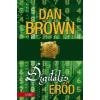 Gabo Könyvkiadó Dan Brown-Digitális erőd (Új példány, megvásárolható, de nem kölcsönözhető!)