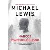 Gabo Könyvkiadó Michael Lewis: Harcos pszichológusok - Egy barátság, amely megváltoztatta a gondolkodásunkat