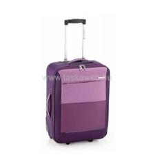 Gabol Reims kétkerekű kisbőrönd GA-1110s-lila kézitáska és bőrönd
