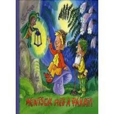 Gábor Emese MENTSÜK MEG A FÁKAT! - TARKA-BARKA MESESOROZAT 3. gyermek- és ifjúsági könyv