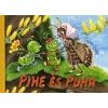 Gábor Emese Pihe és Puha