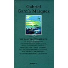Gabriel García Márquez Egy hajótörött története irodalom