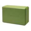 GAIAM Yoga Block Green
