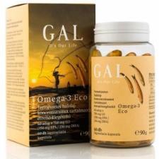 Gal Omega-3 Eco kapszula - 60db vitamin és táplálékkiegészítő