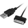 Galaxy-tab-cable Samsung Galaxy Tab, Note USB adatkábel, töltő kábel