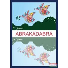 Galla Miklós Abrakadabra ezoterika