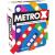 GameWright Metro X társasjáték