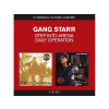 Gang Starr Step In The Arena/Daily Operation (CD)