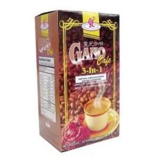Gano Cafe 3in1  - 20 tasak/doboz reform élelmiszer