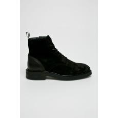 Gant - Cipő - fekete - 1379381-fekete
