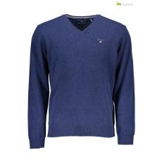 Gant férfi pulóver kék WH2-1703_086212_482