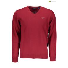 Gant férfi pulóver piros WH2-1703_086212_617