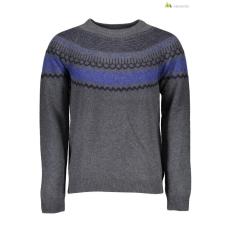 Gant Férfi pulóver szürke mintás WH2-1703_8000010_95