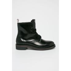 Gant - Magasszárú cipő Malln - fekete - 1399657-fekete